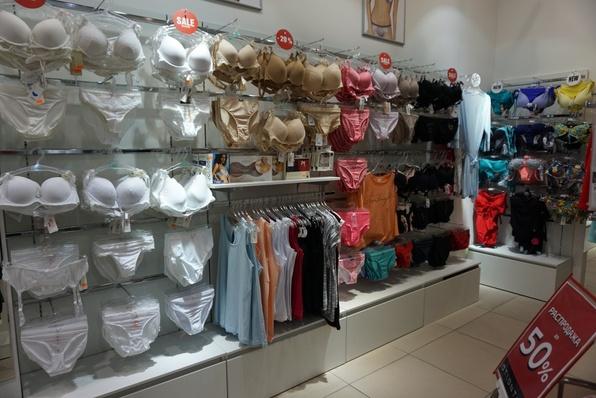 магазины женского белья в брянске
